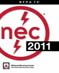 2011 National Electrical Code Book