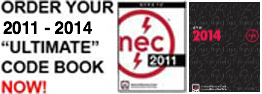 Order Your 2011-2014 Ultimate Code Book Now!