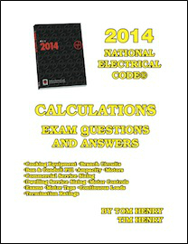 2014 Calculations Workbook
