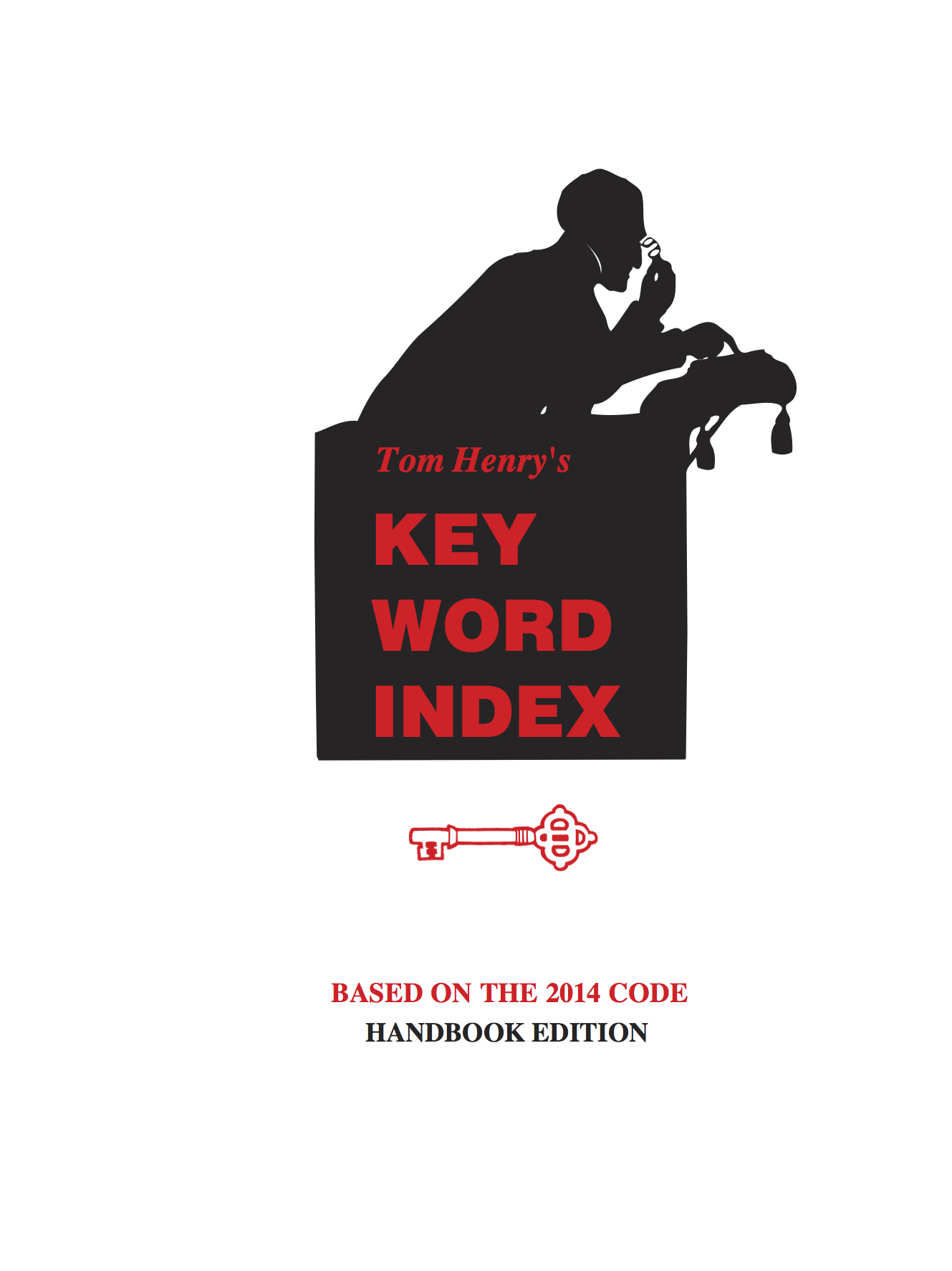 2017 code book additions 2014 key word index handbook edition fandeluxe Gallery