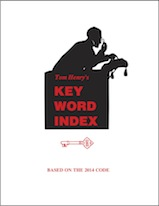 2014 Key Word Index