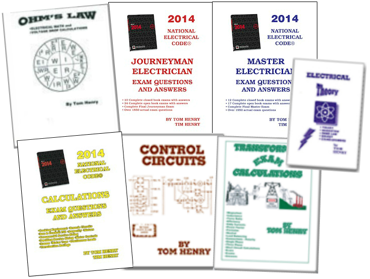 Electrical book combos prepare for the masters electrical licensing exam designed to advance the journeyman to the master level available in 2017 2014 2011 and 2008 code fandeluxe Images