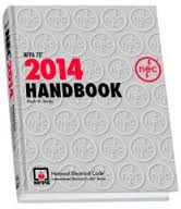 2014 National Electrical Code Handbook