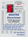 2017 Master Exam Question and Answer Book