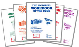 Pictorial Workbook Combo
