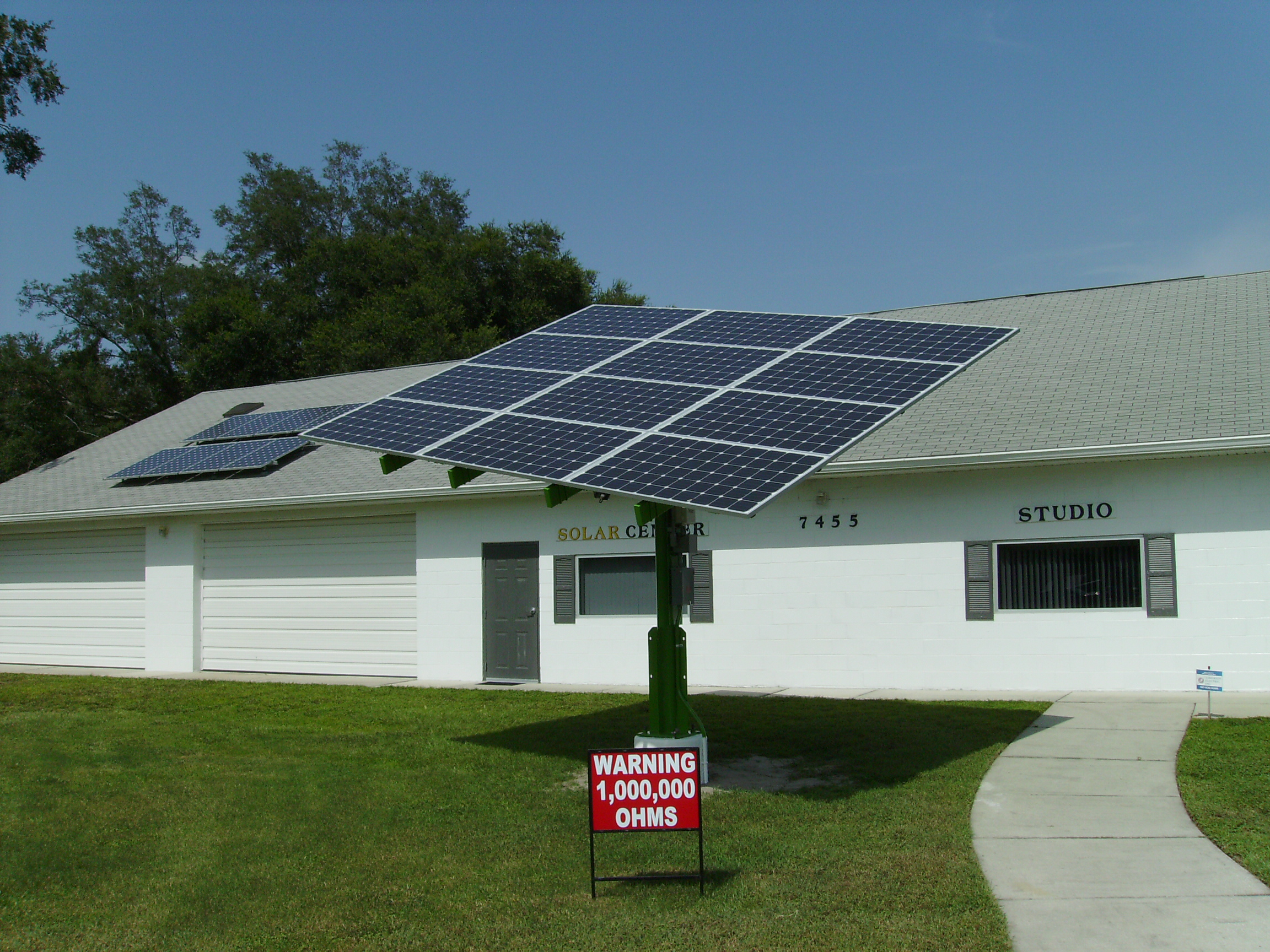 How to install a solar system - Learn The Solar Pv Installation And Enter The Fast Growing Solar Pv Business It S The Future