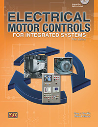 electrical estimating and motor control books