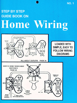 house wiring diagram book wiring diagram database rh brandgogo co basic home wiring booklet Basic Wiring Diagram