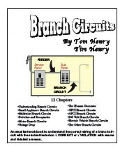 Branch Circuits Workbook