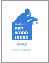 Key Word Index Pocket Size Edition