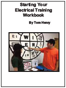 Start Your Electrical Training Workbook