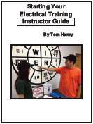 Starting Your Electrical Training Instructor Guide